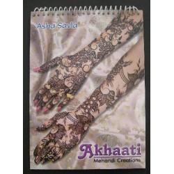 Akhaati Mehandi Creations de Asha Savla