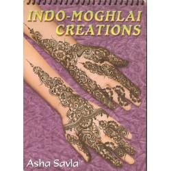 Indo Moghlai creations de Asha Savla