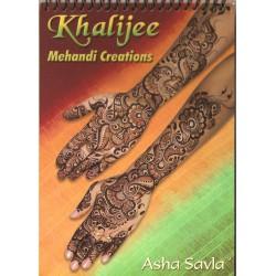 Khalijee mehandi creations de Asha Savla