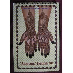 Al Aroos Henna Art de Bhavini Gheravara
