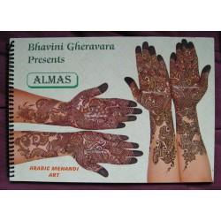 Almas de Bhavini Gheravara