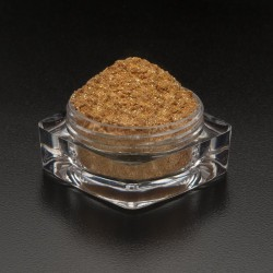 Poudre MICA or 24 carat