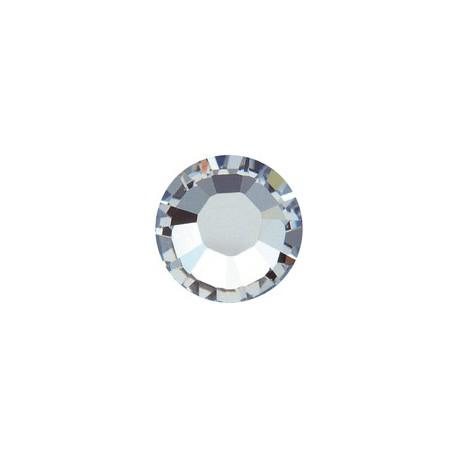 Sachet de cristaux de swarovski 7.2 mm argent ss34