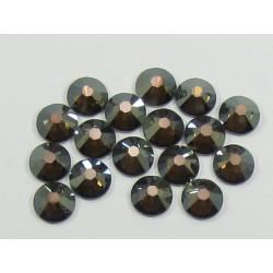 Sachet de cristaux de swarovski bronze 2.6mm ss9