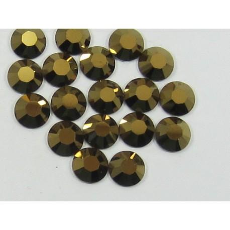 Sachet de cristaux de swarovski dorado 2.6mm ss9