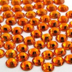 Sachet de cristaux de swarovski sun 2.6mm ss9