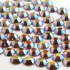 Sachet de cristaux de swarovski topaze irisé 2.6mm ss9