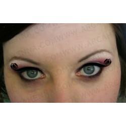 Eyeliner autocollant pour les yeux