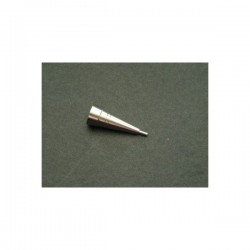Embout métallique ou plume 0.3mm N°3