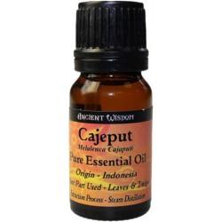 Huile essentielle de Cajeput 10 ml