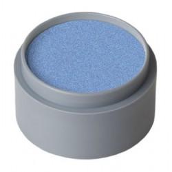 Fard à l'eau Grimas P730 Bleu irisé