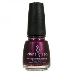 China Glaze Let's groovie 733