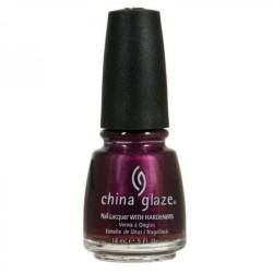 China Glaze Let's groovie 733