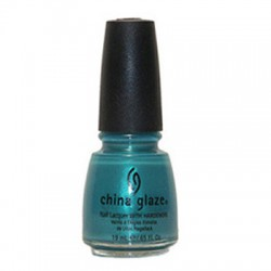 China Glaze Passion in the pacific 561