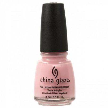 China Glaze Innocence 202