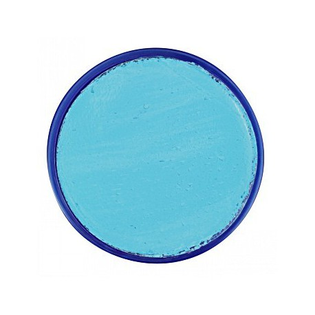 Fard à l'eau Snazaroo 18ml Turquoise