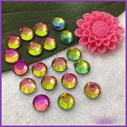 Sachet de strass en cristal 6.4 mm rainbow ss30