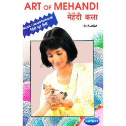 Art of Mehandi