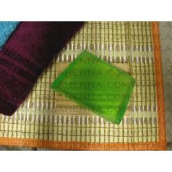Shampooing Solide thym et menthe des champs