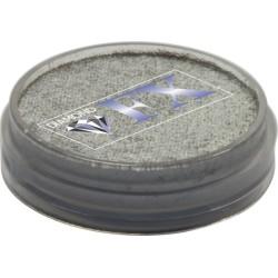 Fard à l'eau Diamond FX argent 10g