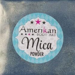 Poudre MICA Colorona blue 3g