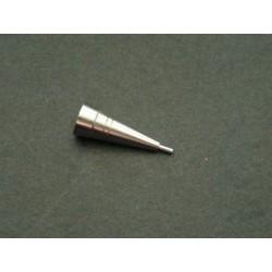Embout métallique ou plume 0.5mm N°5